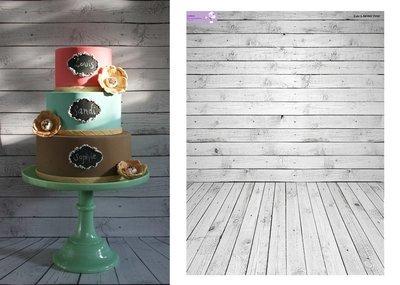Sweet Drops by Cakes By Samantha ΕΠΙΛΕΞΤΕ ΣΧΕΔΙΟ -2 σε 1 φόντο  90x120εκ