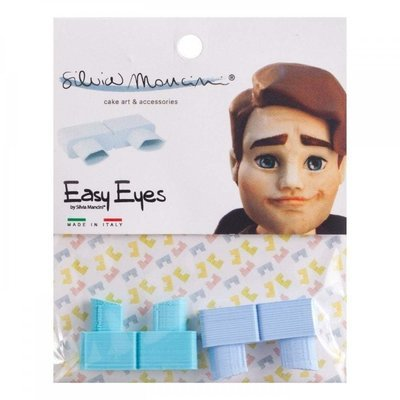 Silvia Mancini Easy Eye Tool -MAN -Small And Large Set - Εργαλείο μάτια άντρας