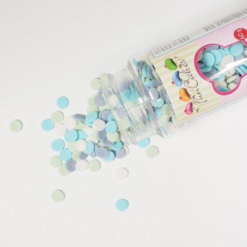 FunCakes SPRINKLES -Confetti SPRING -Κονφετί Άνοιξη 60γρ