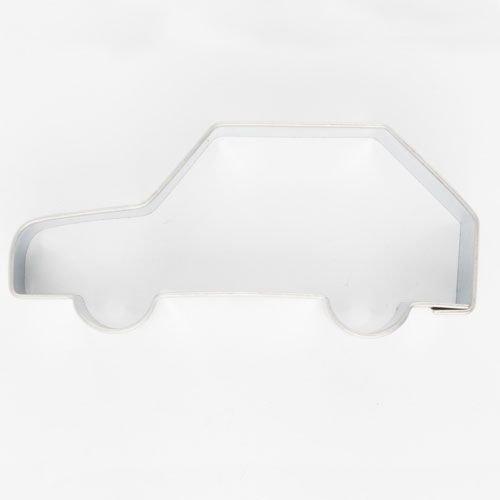 Cookie Cutter Car 7.5cm -  Κουπάτ Αυτοκίνητο - 7.5x3.5εκ
