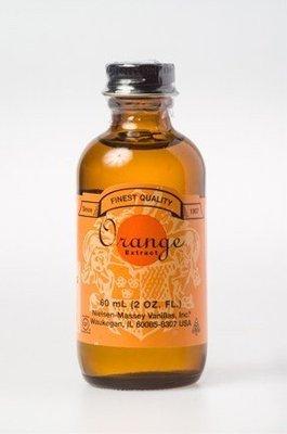 Nielsen Massey - Orange Extract - Εκχύλισμα Πορτοκαλιού - 60ml