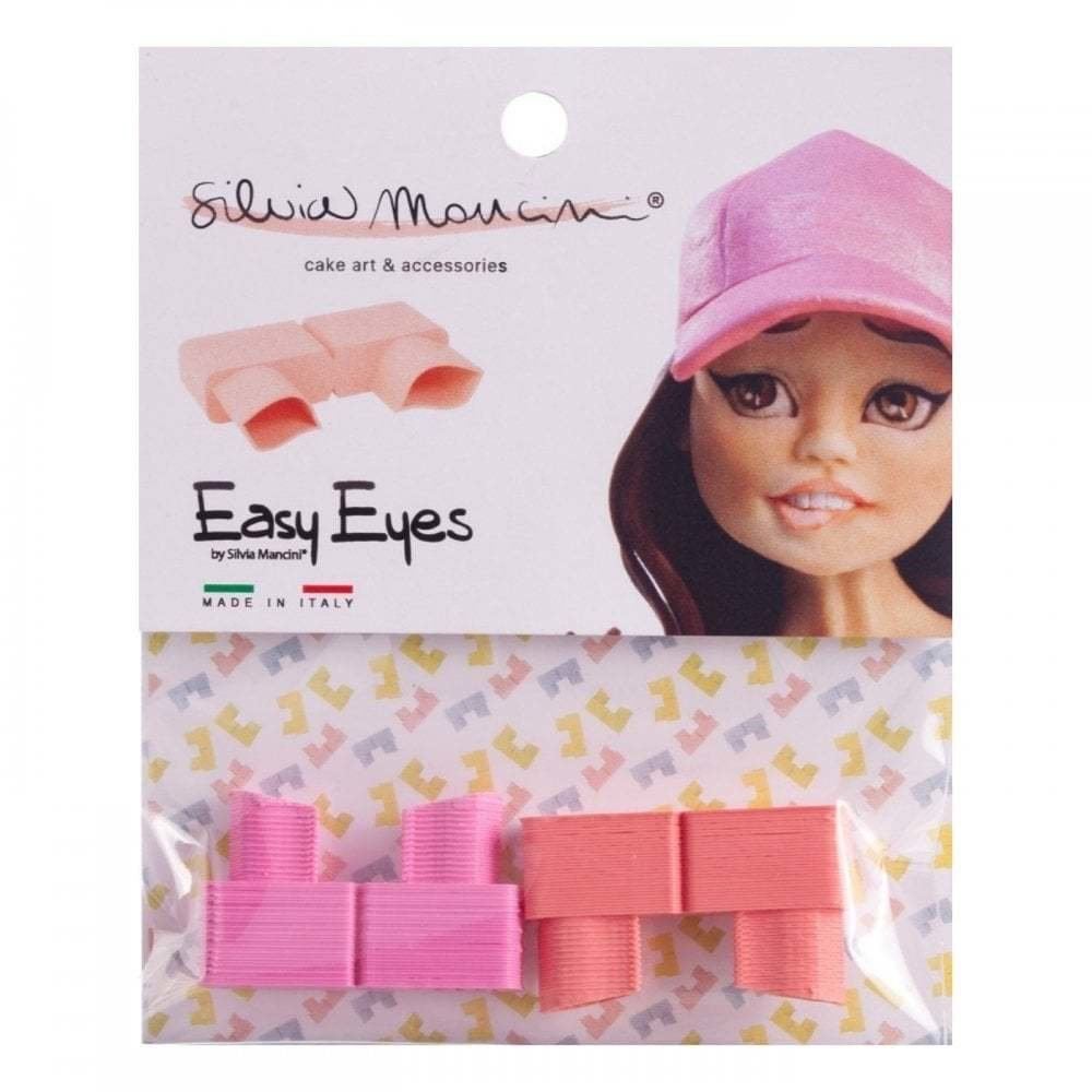 Silvia Mancini Easy Eye Tool -WOMAN -Small And Large Set-  Εργαλείο μάτια γυναίκα