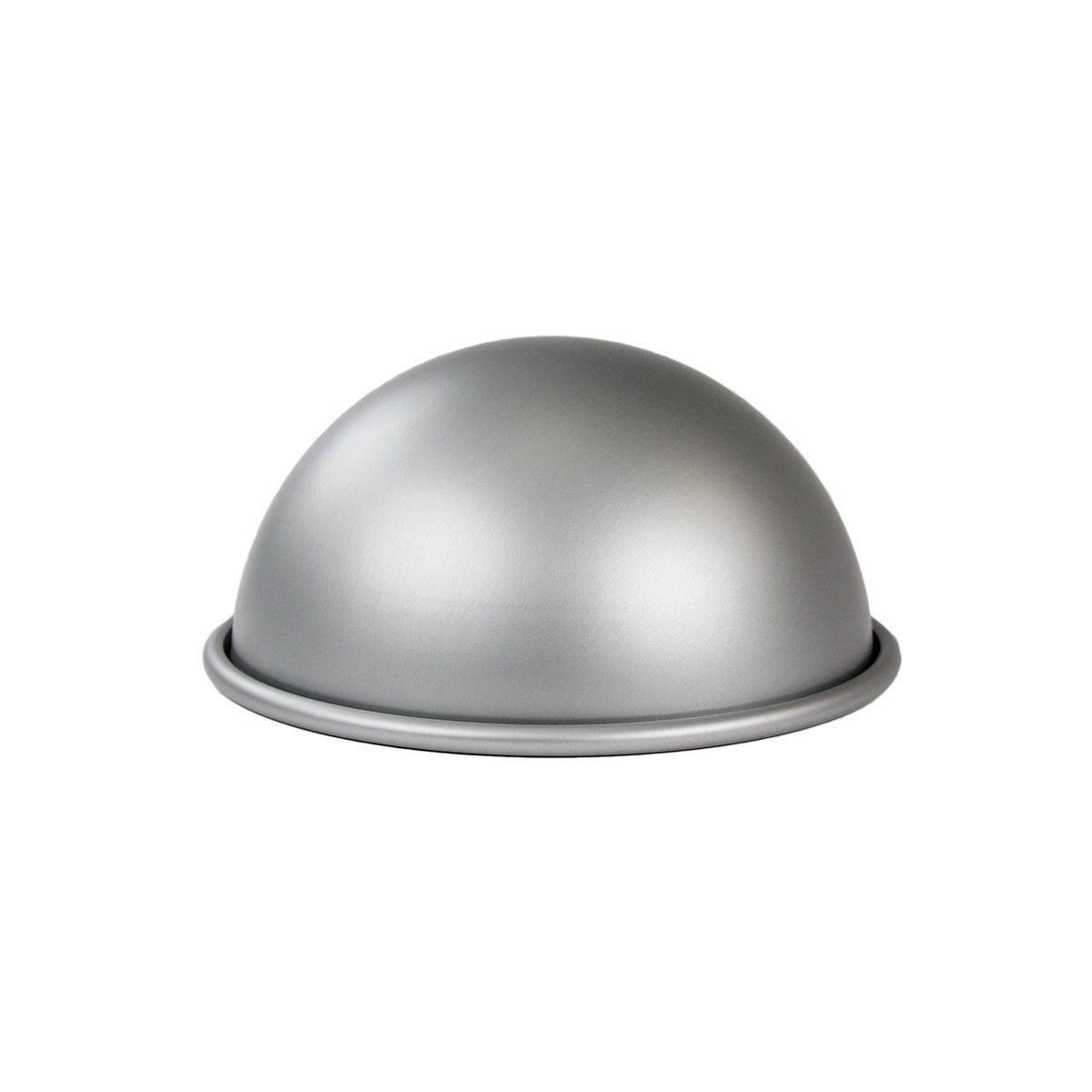 PME Baking Tin -Hemisphere Ball Pan -MEDIUM 15εκ -Μεσαίο Ταψί Ημισφαίριο