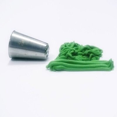 JEM Nozzle -Grass/Hair LARGE No.235 -Μύτη Κορνέ Μεγάλο Χορτάρι/Μαλλιά