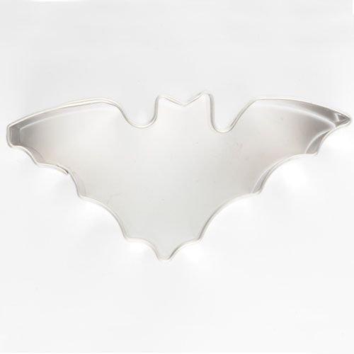 Cookie Cutter Bat 7.5cm - Κουπάτ Νυχτερίδα - 7.5x3.5εκ