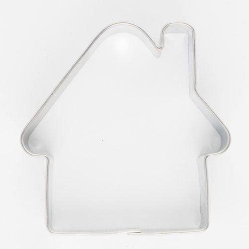 Cookie Cutter House 5.5cm - Κουπάτ Σπίτι - 5.5x5εκ