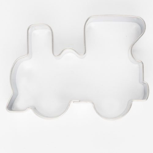 Cookie Cutter Train 6cm
