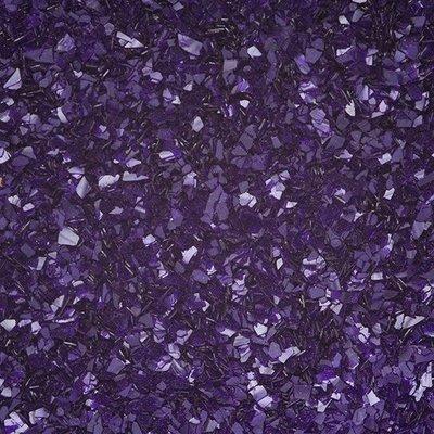 SALE!!! Rainbow Dust - Edible Glitter Purple - Βρώσιμο Γκλίτερ Μωβ - 5γρ