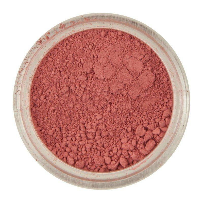 Rainbow Dust - Edible Dust Matt Strawberry - Βρώσιμη Σκόνη Ματ Φράουλα