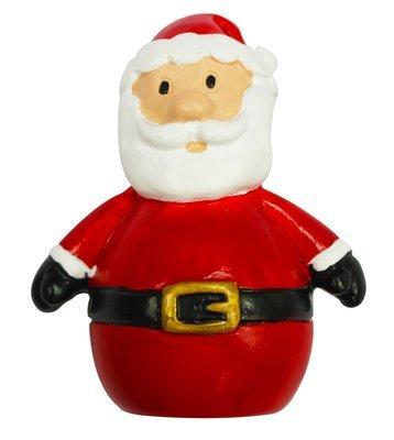 SALE!!! By AH -Cake Topper -Cartoon SANTA CLAUS -Τόπερ Ρετίνης Φιγούρα Άγιος Βασίλης