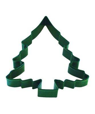 by AH -Cookie Cutter -CHRISTMAS TREE -LARGE -Κουπάτ Χριστουγεννιάτικο Δέντρο Μεγάλο 13εκ