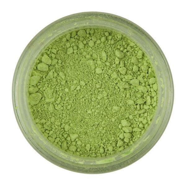 Rainbow Dust Edible Dust -Matt PALE PEAR -Βρώσιμη Σκόνη Ματ Αχλαδί