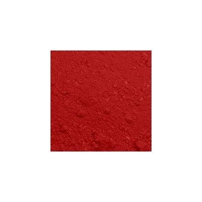 #Edible Dust - Red - Χρώμα Σκόνη Βαζάκι - Κόκκινο - 40γρ