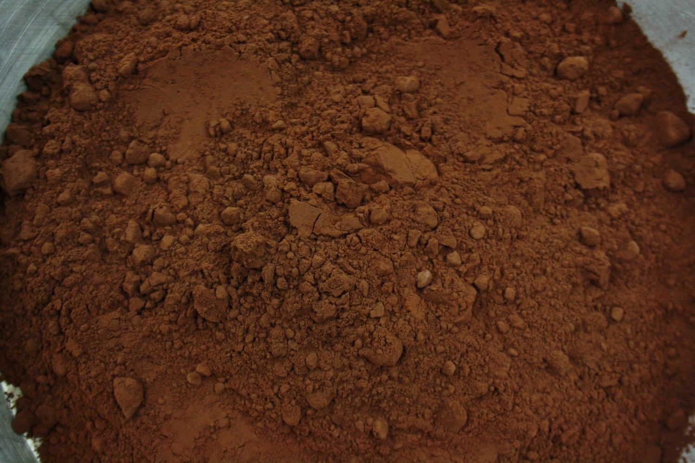 Cakes By Samantha - High Quality Dark Cocoa Powder 1 kilo - Κακάο Υψηλής Ποιότητας - 1 κιλό