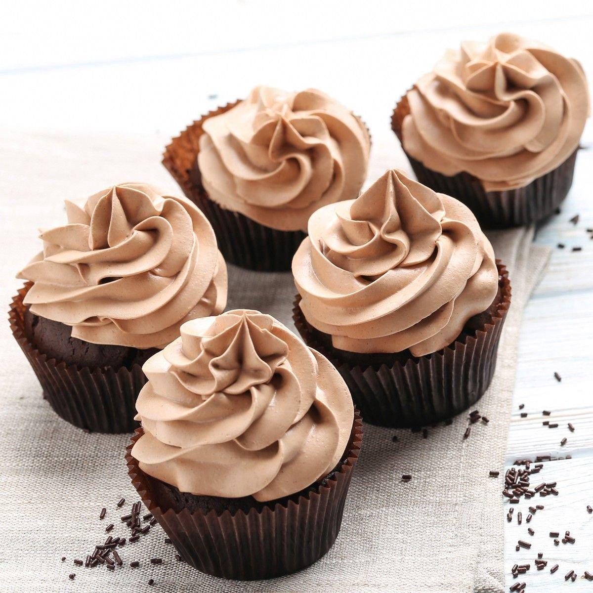 FunCakes Mix for ENCHANTED CREAM CHOCO 450γρ Μείγμα για Απαλή Βελούδινη Κρέμα με Γεύση Σοκολάτας