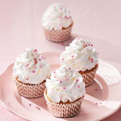 FunCakes - Mix for Enchanted Cream - Μείγμα για Απαλή Βελούδινη Κρέμα με Γεύση Βανίλιας - 900γρ