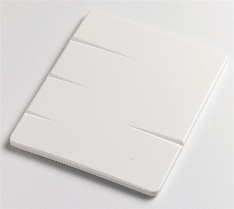 Culpitt - Veining Board - Επιφάνεια με Εσοχές Λουλουδιών - 150x125χιλ