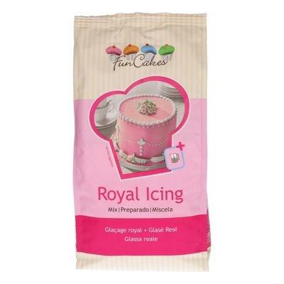 FunCakes - Mix for Royal Icing -Μείγμα για Αυγόλάσο -900γρ
