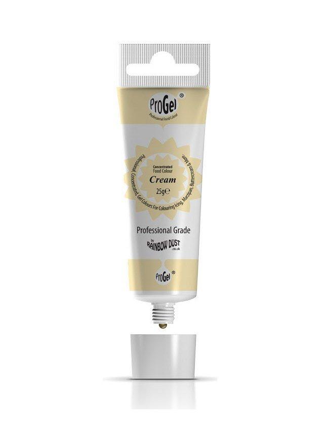 Rainbow Dust - ProGel® Cream - Χρώμα Πάστα/Ζελέ Κρεμ - 25γρ