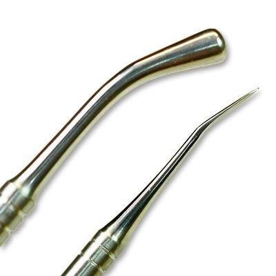 Dekofee Modelling Tool -No.1 Stainless Steel -Ανοξείδωτο Εργαλείο