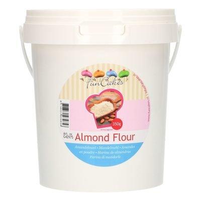 FunCakes - Almond Flour - Αλεύρι Αμυγδάλου - 350γρ