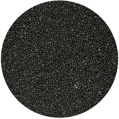 FunCakes Nonpareils -BLACK -Κας-Κας -Μαύρο 80γρ