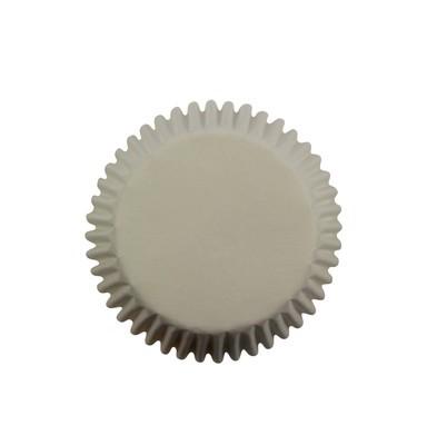 PME Cupcake Cases -MINI WHITE  Λευκές Μίνι Θήκες Ψησίματος για Κάπκεϊκς 100τεμ