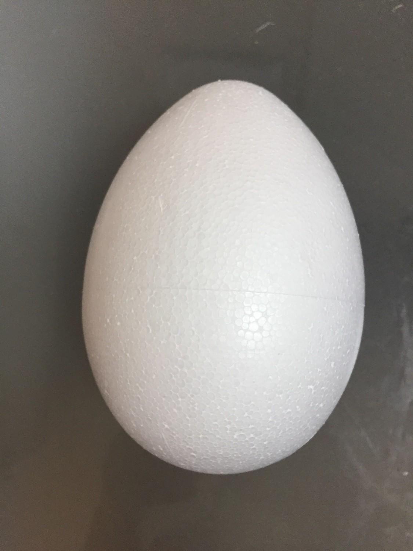 Φελιζόλ Egg shaped Dummy -LARGE -'Αυγό' - 30εκ x 24εκ