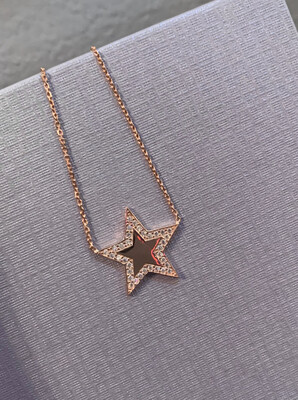 Starlight Fashion Necklace