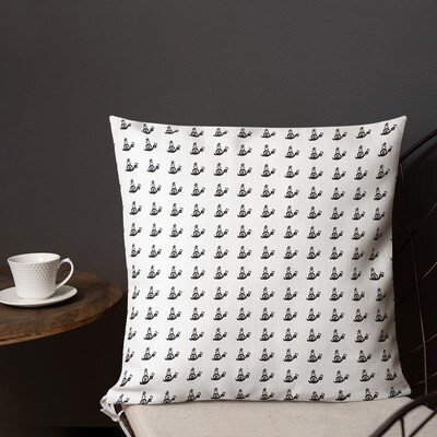 Reader's Pillows