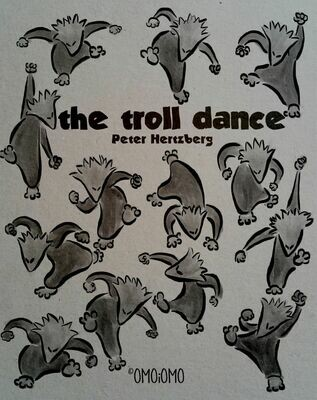The Troll Dance - Picture Book PDF (ENG / SWE)