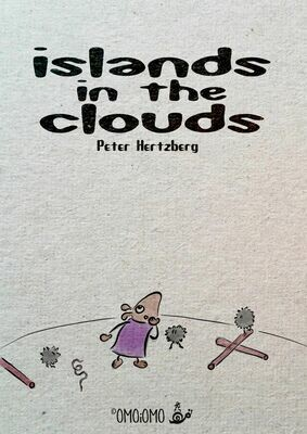 Islands In the Clouds - Picture Book PDF (ENG/SWE)