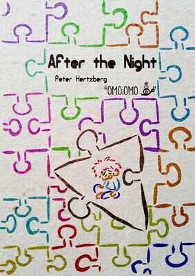 After the Night - Picture Book PDF (ENG/SWE)