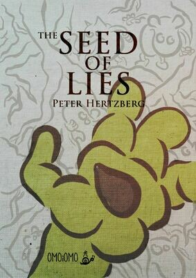 Seed of Lies - Text-free Picture Book PDF (ENG/SWE/ESP/FiN)