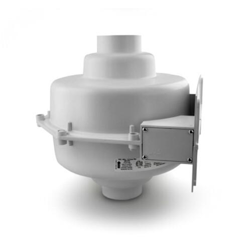 RadonAway GP401 Radon Mitigation Fan
