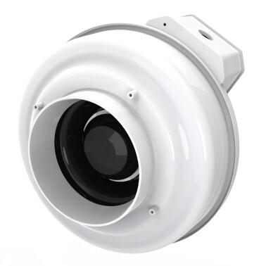 Fantech Rn2 Radon Mitigation Fan