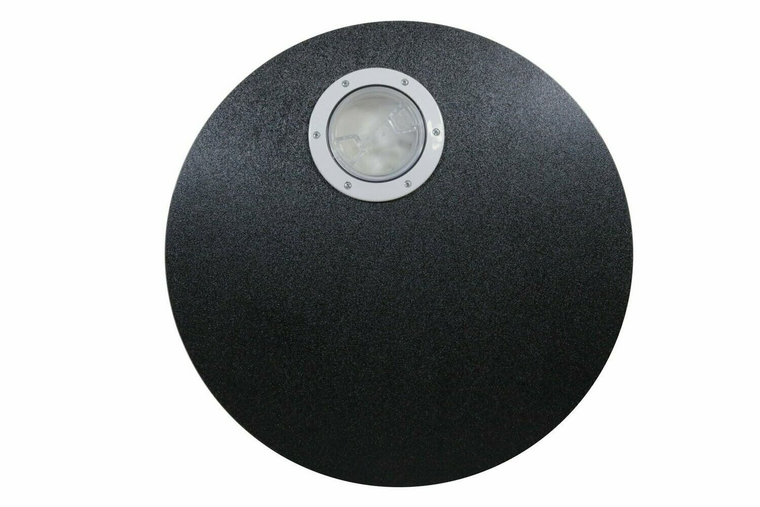 ABS Dome with Inspection Port