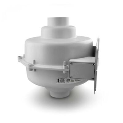 RadonAway GP201 Radon Mitigation Fan NOV/18