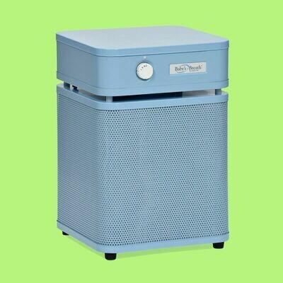 Baby's Breath Air Purifier