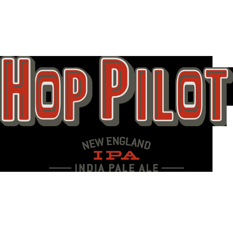 Hop Pilot NEIPA 1/6 bbl