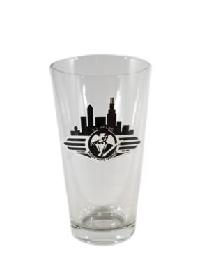 Legends 30 Year Anniversary  Pint Glass