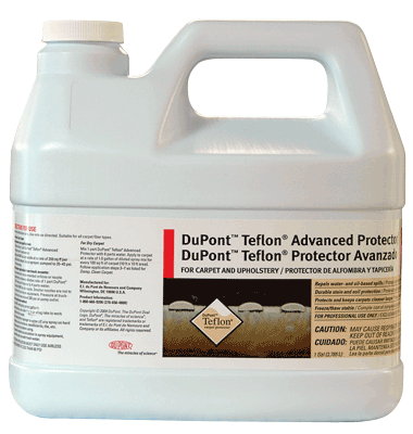 Teflon Advanced Protector, Gl