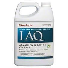 IAQ Advanced Peroxide Cleaner, 2.5 Gl Jug (2-Pack/5gl)