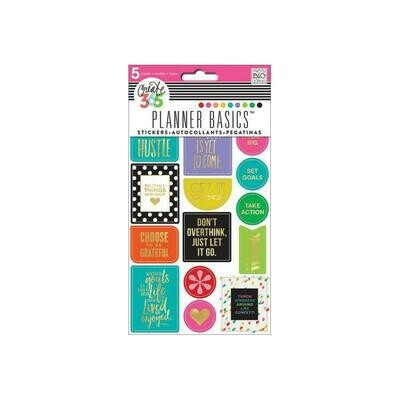 MAMBI Create 365 planner stickers (to do theme)