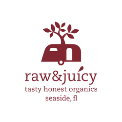 raw and juicy's store