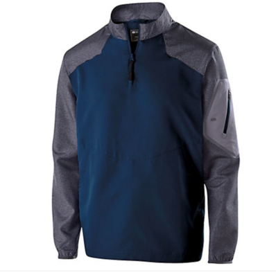Raider 1/4 Zip Pull Over