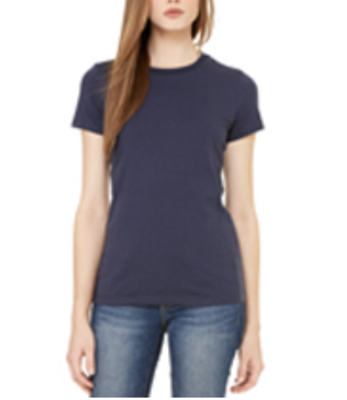 Bella Women's Fitted T-shirt