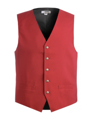 Knights of Columbus Vest