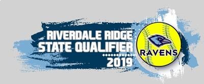 2019 State Qualifier Raven Gear