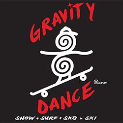Gravity Dance